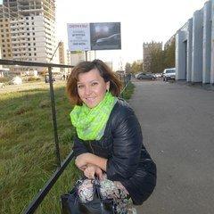 Юлия Масленикова