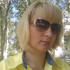 Яна Абдрафикова