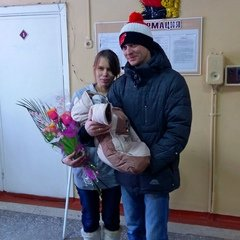 Ольга Витченко