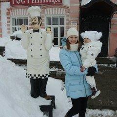 Женютка Сизова
