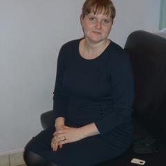 Екатерина Кильдюшова
