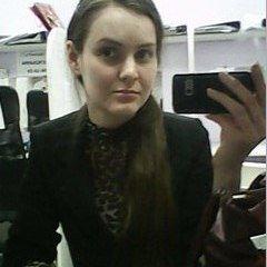 Валентина Левина