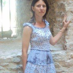 Олеся Липатова