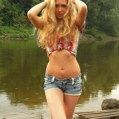 Елена Пузыревская