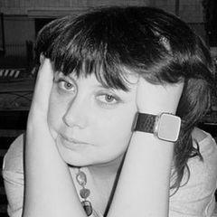 Наталия Разновильская