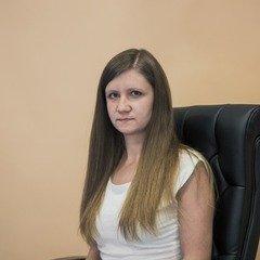 Ольга буцких