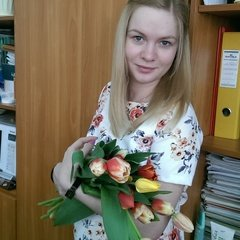 Светлана Щукова