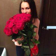 Татьяна Прокудина