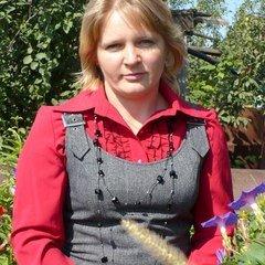 Татьяна Куликова
