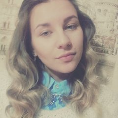 Анастасия Юшкова
