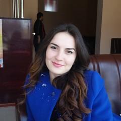 Shirin Sheripova