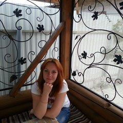Ангелина Шлыкова