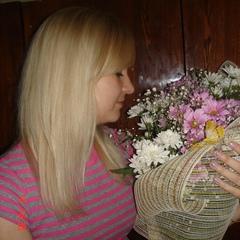Анна Беженцева