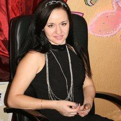 Ирина Липатова