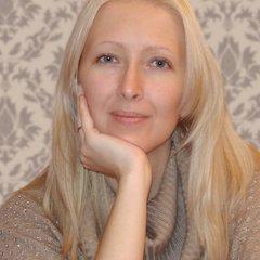 Екатерина Паринова