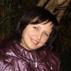 Ирина Сошнева