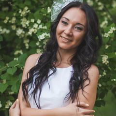 Анна Кротова