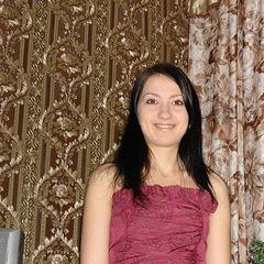 Наталья Каменскова