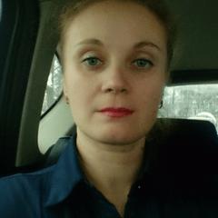 Светлана Голякова