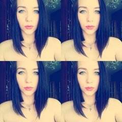 Анастасия Кошевая