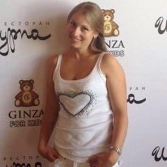 Татьяна Журсенова