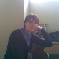 Светлана Устиченко