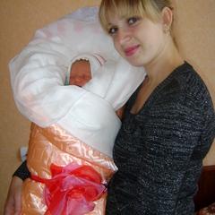 Александра Хохлова