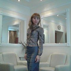 Наталия Линькова