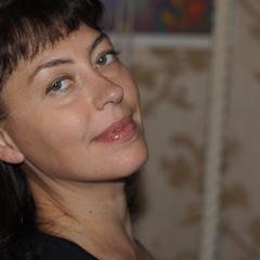 Ольга Башкирова