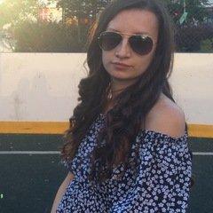 Алина Харлашкина