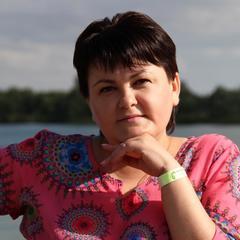 Евгения Чеботарева