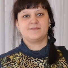 екатерина серёженкова