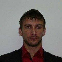 Алексей Малый