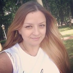 Анжелика Ушенина