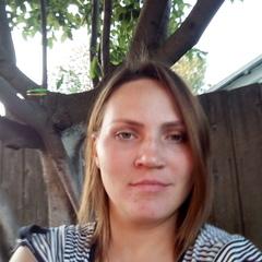 Дина Матвиенко