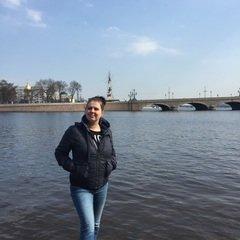 Оксана Боровская