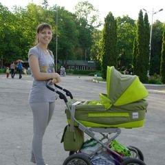Людмила Разуваева