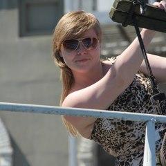 Алевтина Кострецова
