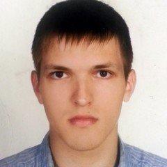 Павел Бабина