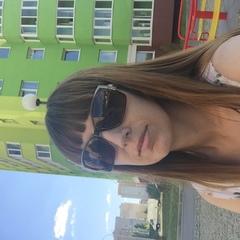Мария Левина