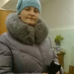 Елена Лукьяненко