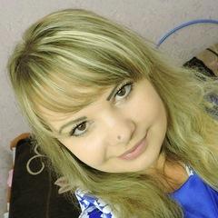 Наталья Терёхина