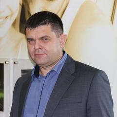 Олег Семыкин