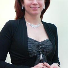 Лариса Фалева