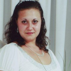 Ольга Гурьева