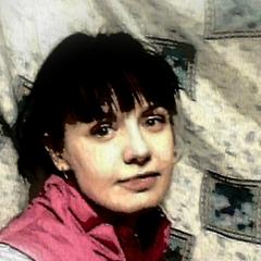 Анна Моргунова