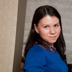 Елена Мелкова