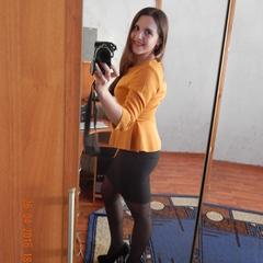 Валерия Былкова