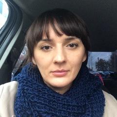 Ксения Дулгер