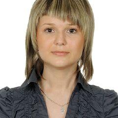 Екатерина Габеркорн